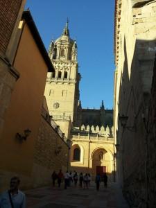 Centro di Salamanca