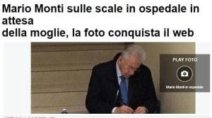 Mario Monti scale