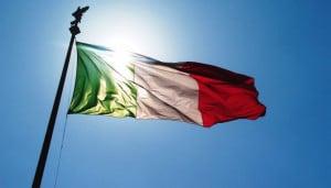 Bandiera tricolore