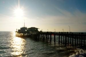 Los Angeles mare