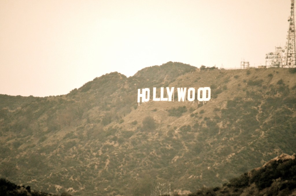 Foto di Hollywood, Los Angeles
