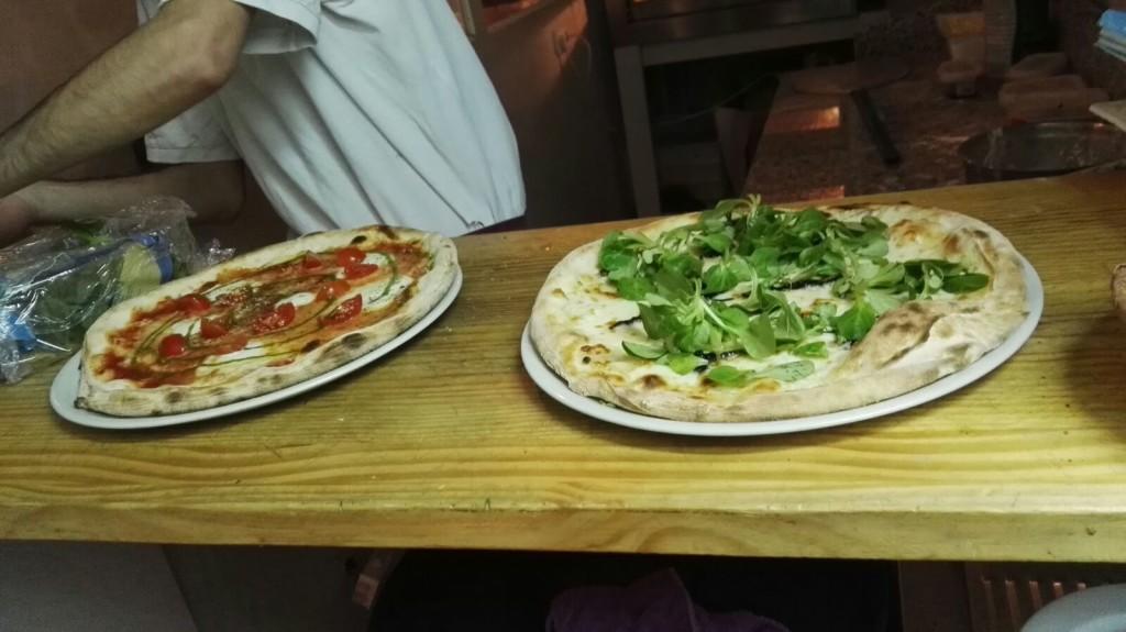 La casa dei pazzi, ristorante italiano a Madrid