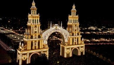 Siviglia Feria